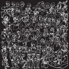 Romare Love Songs Part Two CD) ROMARE