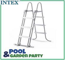Intex Drabinka bezpieczna, rozsuwana do basenu 91 i 107cm 28072