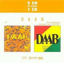 3 To co najlepsze z 10 lat 1983-93) CD) Daab