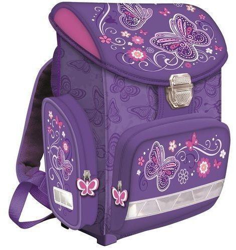 6328829df3a65 St. Majewski St Majewski Tornister szkolny Bambino Butterfly – ceny ...