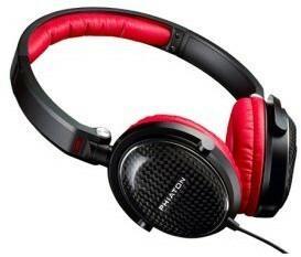PHIATON MS400 czerwone