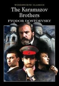 Wordsworth The Karamazov Brothers - Fiodor Dostojewski
