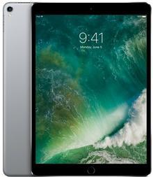 """Apple iPad Pro 10,5"""" 256GB Wi-Fi Space Gray"""