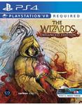 The Wizards - Enhanced Edition PS4 VR