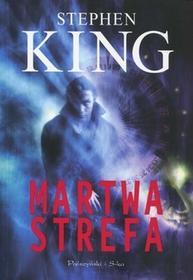 Prószyński Stephen King Martwa strefa