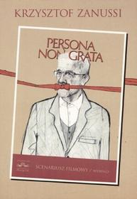 Krzysztof Zanussi Persona non grata