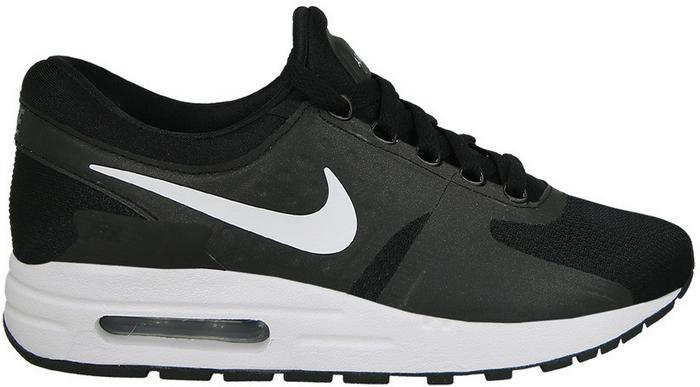new product 3346e b4bd9 Nike Air Max Zero Essential GS 881224-002 czarny - Ceny i opinie na  Skapiec.pl