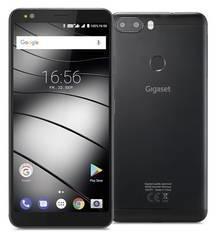 Gigaset GS370 32GB Dual Sim Czarny