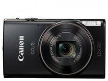 Canon Ixus 285 HS czarny