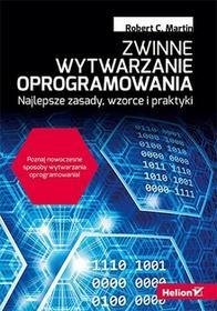 Zwinne wytwarzanie oprogramowania. Najlepsze zasady, wzorce i praktyki -  Robert C. Martin KSZ-03122