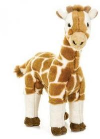 Teddykompaniet Tootiny Pluszak Teddy Wild Żyrafa 24cm 7331626024631