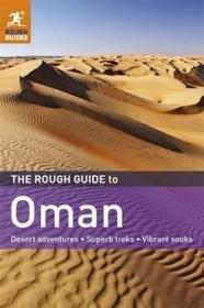 Rough Guide Oman Rough Guide