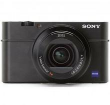 Sony DSC-RX100 III czarny