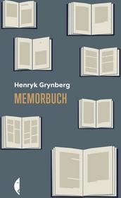 Memorbuch Wyd 2 Henryk Grynberg