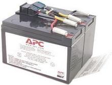 APC INNE PRODUKTY REPLACEMENT BATTERY 48