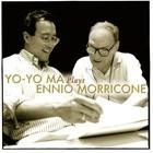 Yo-Yo Ma Plays Ennio Morricone Remastered) Yo-Yo Ma