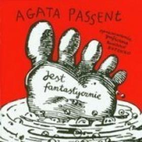 Passent Agata Jest fantastycznie / wysyłka w 24h