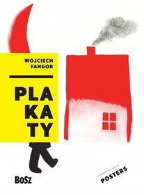 Bosz Fangor Plakaty - Dorota Folga-Januszewska