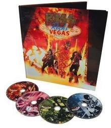 Universal Music Group Rocks Vegas Deluxe Limited Edition