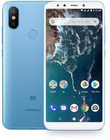 Xiaomi Mi A2 4/64GB Dual Sim Niebieski