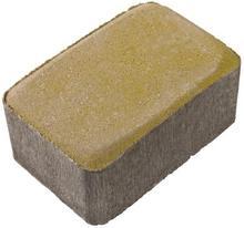 Kostka brukowa Nostalite 6 cm złota