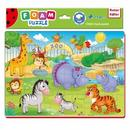 Roter Kafer Roter Kafer, puzzle ZOO