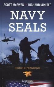 Świat Książki Scott McEwen Navy Seals
