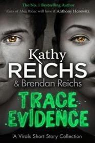 Reichs Kathy Trace evidence / wysyłka w 24h