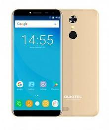 Oukitel C8 2/16 GB złoty