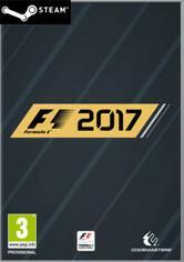 F1 2017 Edycja Specjalna + DLC STEAM