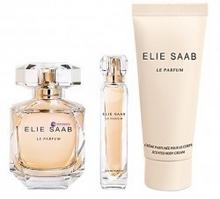 Elie Saab SET Elie Saab Le Parfum edp 90ml + blo 75ml + edp 10ml