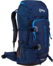 Peme Plecak trekkingowy Alpagate 45 Granatowy 5902659840943