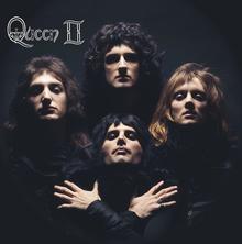 Queen II Vinyl)