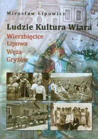 MS Ludzie Kultura Wiara - Mirosław Lipowicz