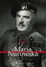 Prószyński Anders - Maria Nurowska