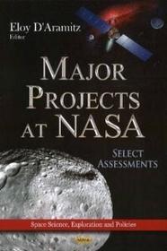 Major Projects at NASA