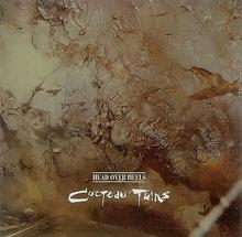 Head Over Heels CD) Cocteau Twins