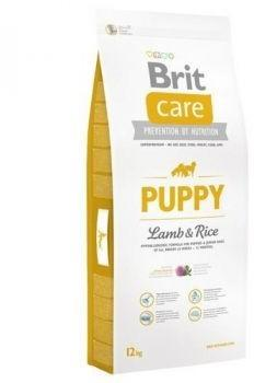 Brit Care Junior Lamb Rice 12 kg
