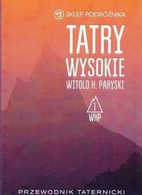 Sklep Podróżnika Tatry Wysokie część 1