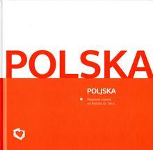Fundacja Kocham Polskę praca zbiorowa Album Polska. Wersja chorwacka