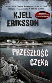 Amber Kjell Eriksson Przeszłość czeka