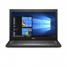 """Dell Latitude 7280 12,5\"""" FHD, Core i7, 500GB SSD, 16GB RAM, HD620, W10Pro"""