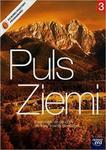 Nowa Era Puls ziemi 3 Podręcznik. Klasa 3 Gimnazjum Geografia - Roman Malarz