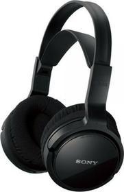 SONY Słuchawki nauszne SONY MDR-RF811RK Czarny + DARMOWY TRANSPORT! MDRRF811RK.EU8