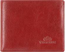Wittchen 21-2-366-3 Etui na karty kredytowe czerwony
