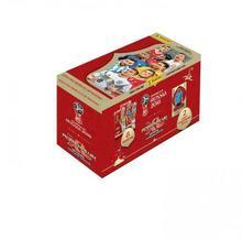 Panini PROMO FIFA WORLD CUP RUSSIA 2018 Gift box PANINI