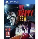 We Happy Few PS4