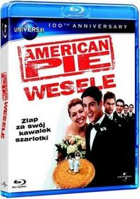 Universal Pictures American Pie: Wesele