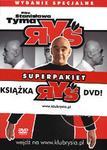 Stanisław Tym Ryś + film DVD