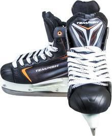 Tempish Łyżwy hokejowe Revo DSX czarne r 44 1300000151-44) 1300000151-44